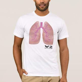 Human 12.0 LITRE V2 T-Shirt