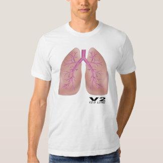 Human 12.0 LITRE V2 Tee Shirt
