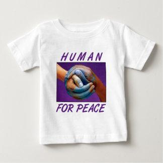 Human 4 Peace Tshirts