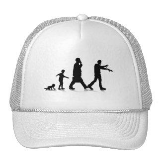 Human Aging_7 Trucker Hat