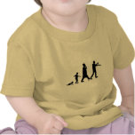 Human Aging_7 T-shirt