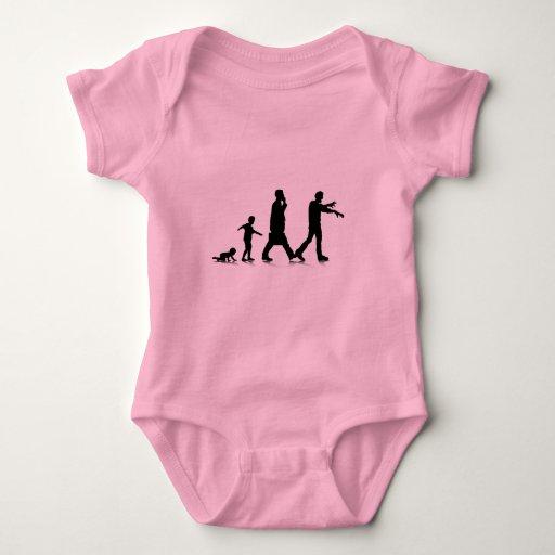 Human Aging_7 T Shirt