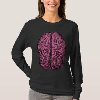 Human Anatomy Brain T-Shirt