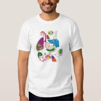 Human Anatomy T-shirt