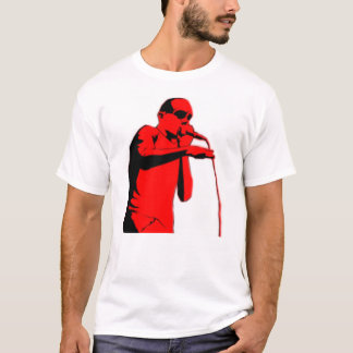 Human Beatbox 2 T-Shirt