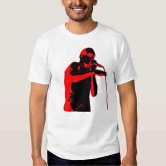 Human Beatbox T Shirt