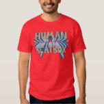 Human Beatbox Tee Shirts