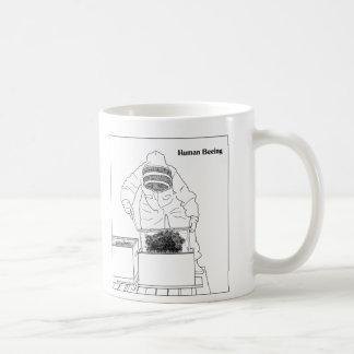 Human Beeing - Mug