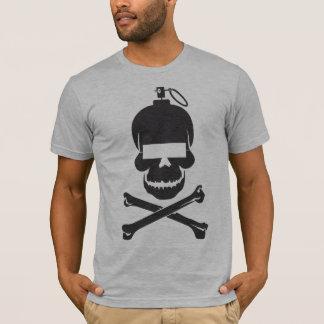 Human bomb T-Shirt
