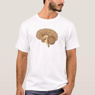 Human brain anatomy funny Shirt