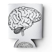 Human Brain Can Cooler