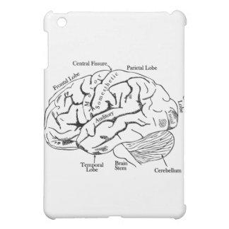 Human Brain iPad Mini Cases