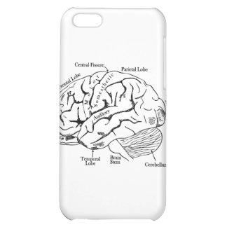 Human Brain iPhone 5C Cases