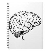 Human Brain Notebook