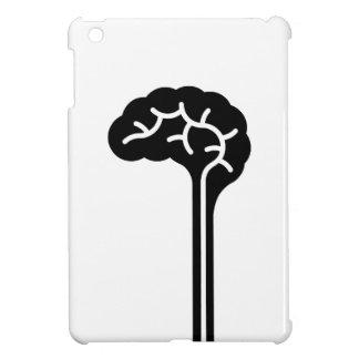 Human Brain Pictogram iPad Mini Case