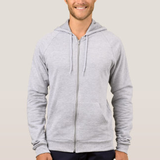 Human by day hoodie