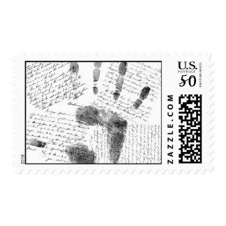 Human Communication Stamps