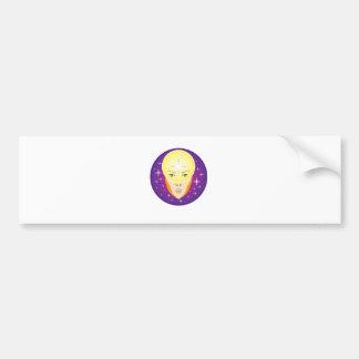 Human Device Bumper Sticker