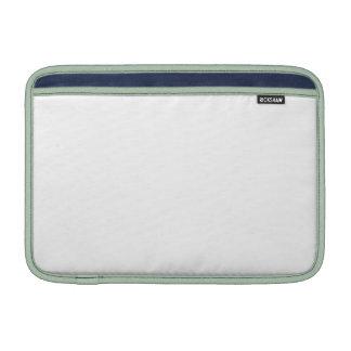 Human Duct Tape MacBook Air Sleeve