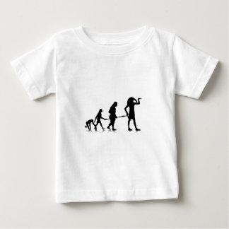 Human Evolution_12 Shirt