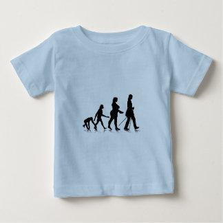 Human Evolution_8 Shirts