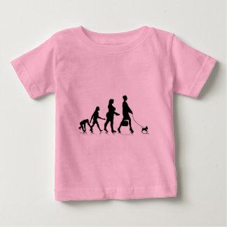 Human Evolution_9 Tee Shirt