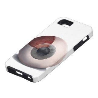 Human Eye Anatomy Art - iPhone 5 Protective Case iPhone 5 Covers