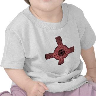 Human Eyeball Anatomy Shirts