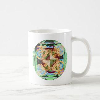 Human Genetics - Changing Gender Symbols Coffee Mug