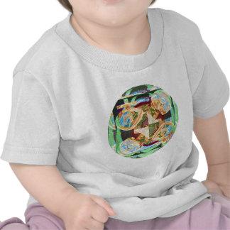 Human Genetics - Changing Gender Symbols T Shirt