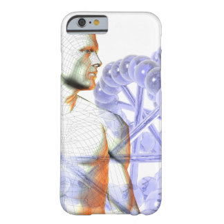 Human Genome Barely There iPhone 6 Case
