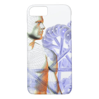 Human Genome iPhone 8/7 Case