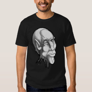 Human Head: Concern Tee Shirt