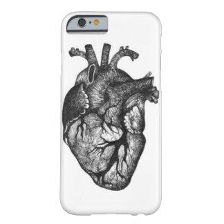 Human Heart iPhone 6/6s Case
