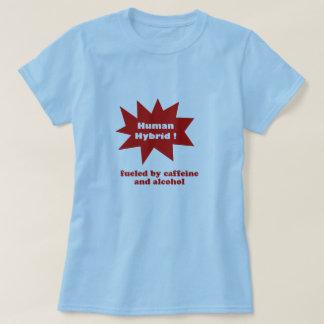Human Hybrid T-Shirt