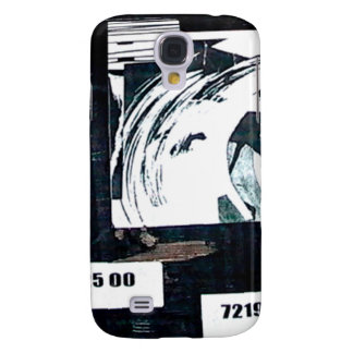 HUMAN Label I.D. iPhone 3 & 3GS Speck Case Samsung Galaxy S4 Covers