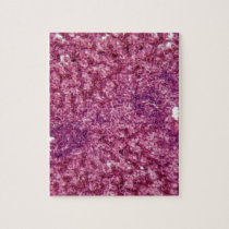 Human liver cells with cancer jigsaw puzzle