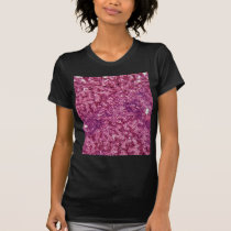 Human liver cells with cancer T-Shirt