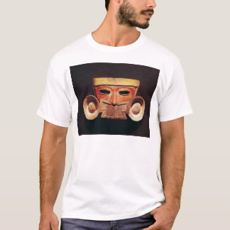 Human mask, from Teotihuacan T-Shirt