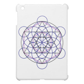 Human Merkaba Energy Field from our 7 Chakras Cover For The iPad Mini