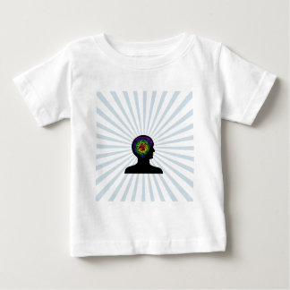 human mind baby T-Shirt