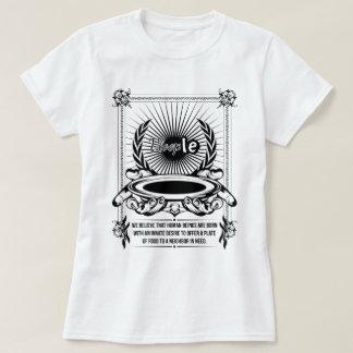 Human Natures T-Shirt