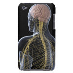 Human Nervous System Case-Mate iPod Touch Case