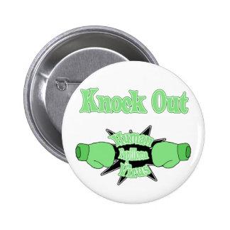Human Papilloma Virus Pinback Buttons