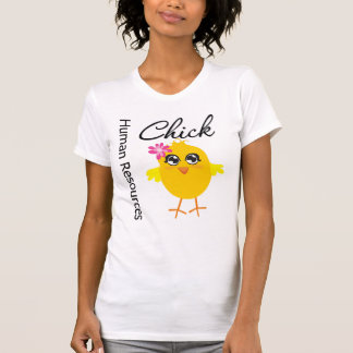Human Resources Chick Tank Top