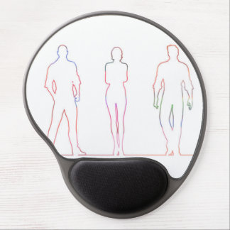 Human Resources Department Hiring the Perfect Gel Mouse Pad