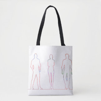 Human Resources Department Hiring the Perfect Tote Bag