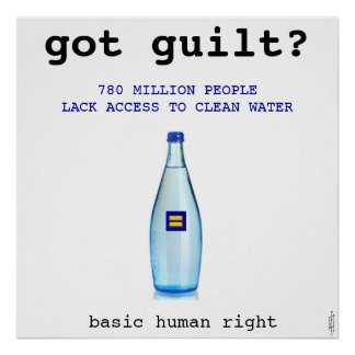 water and basic human right In historic vote, un declares water a fundamental human right story july 29  and this un resolution that's just been passed says water is a basic human right.