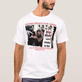 Human Rights for Hades! T-Shirt