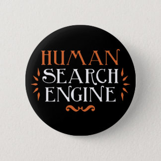Human Search Engine Button